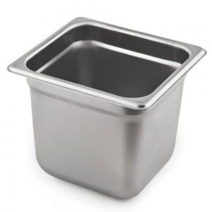 Six pan